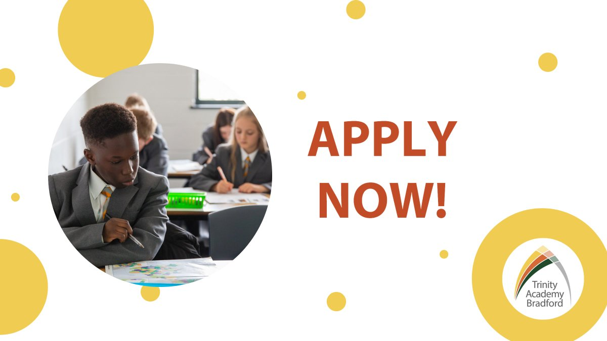 ⭐️ADMISSIONS FOR YEAR 7 2022⭐️  CLOSING SOON! 31st OCTOBER 🎃 Make sure you don't miss out!