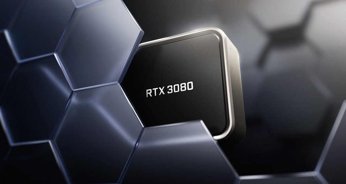 Nvidia's GeForce Now gets an RTX 3080 upgrade to take on Stadia and xCloud