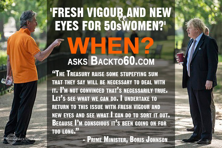 @acgrayling @Linda16201620 @BorisJohnson We the public are the ones doing life...in every way ! #50sWomen already have an extra 6 yrs sentence waiting for our #StatePension, snatched away from us without any care, consideration or thought from govs- #BorisJohnson  lied to us before last G.Election