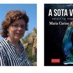 Image for the Tweet beginning: Maria Carme Alerm presenta els