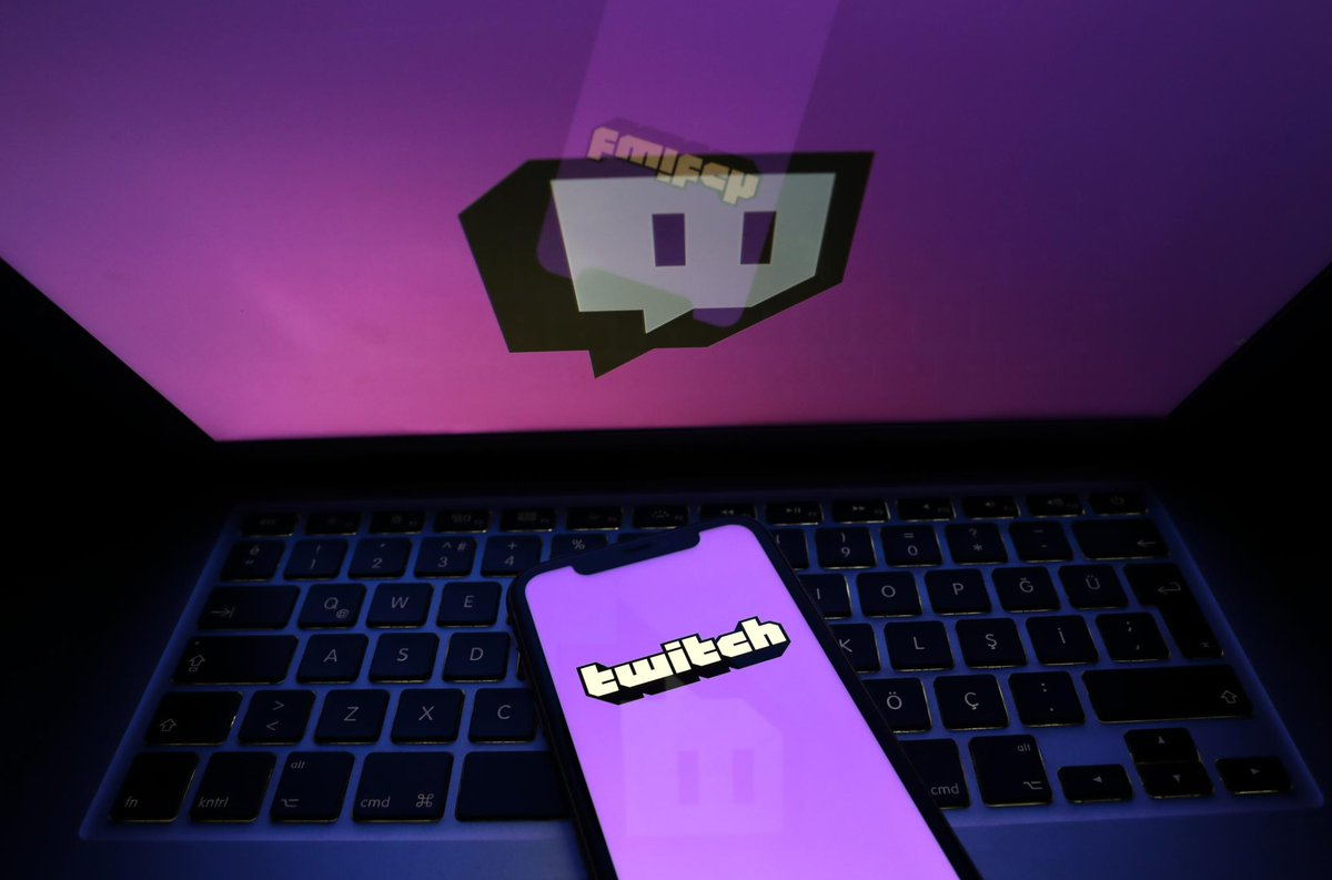 Twitch tests a rewind button for live streams