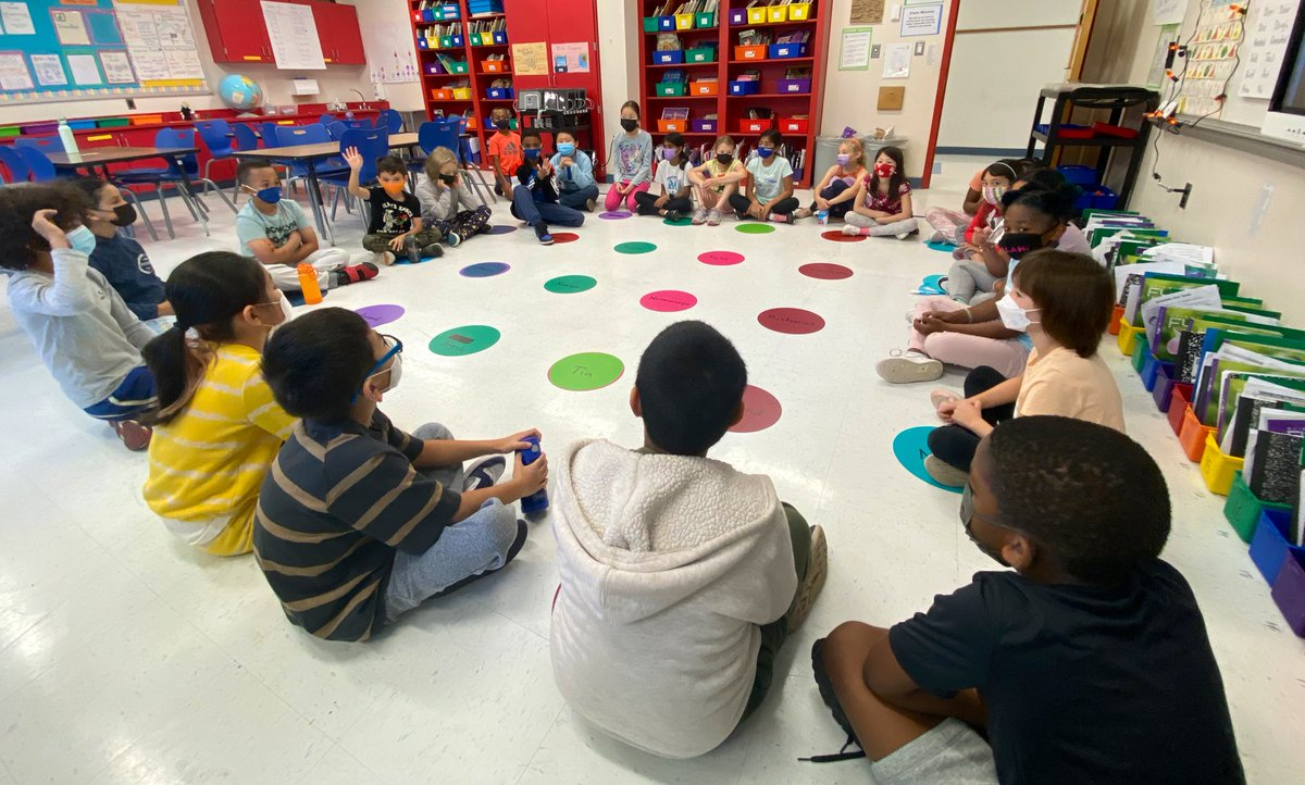RT <a target='_blank' href='http://twitter.com/Innovation3rd'>@Innovation3rd</a>: Morning meeting, a place to share Acts of Kindness among our classmates. <a target='_blank' href='https://t.co/EJcXWmUu9t'>https://t.co/EJcXWmUu9t</a>