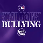 Image for the Tweet beginning: On #SpiritDay, and every day,