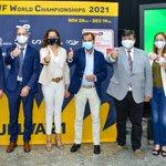 Image for the Tweet beginning: El comité organizador del Mundial