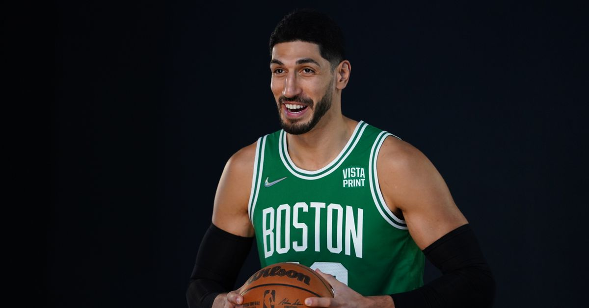 Boston Celtics' Kanter sparks backlash in China after comments on Tibet, Xi