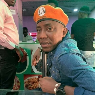 @YeleSowore thank you very much Sir.. You never get tired yesterday #EndSARSMemorial you were there and today #MaziNnamdiKanu case you were never missing thanks once again for you solidarity always!