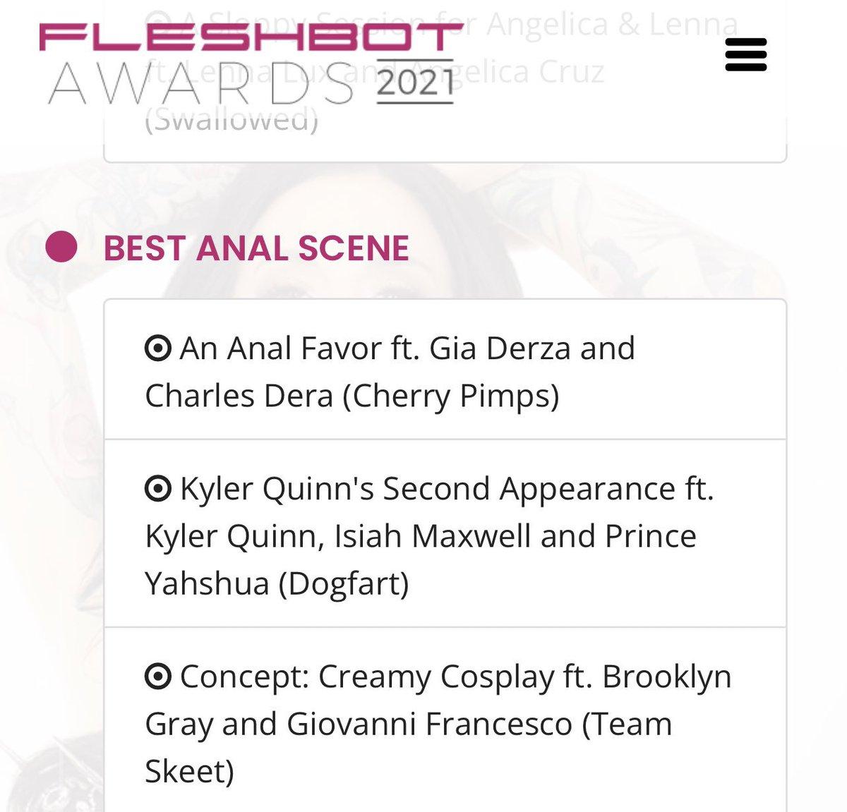 Vote for me 🥰🙈 @Fleshbot @HussieModels fleshbotawards.com