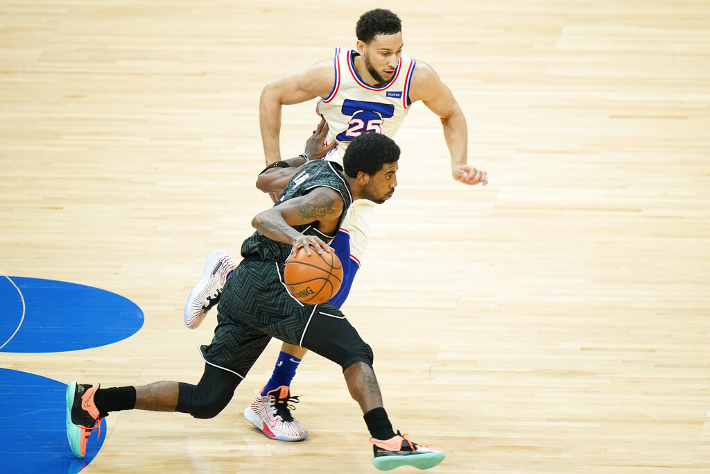 Raptors unwilling to part with OG Anunoby for Ben Simmons?