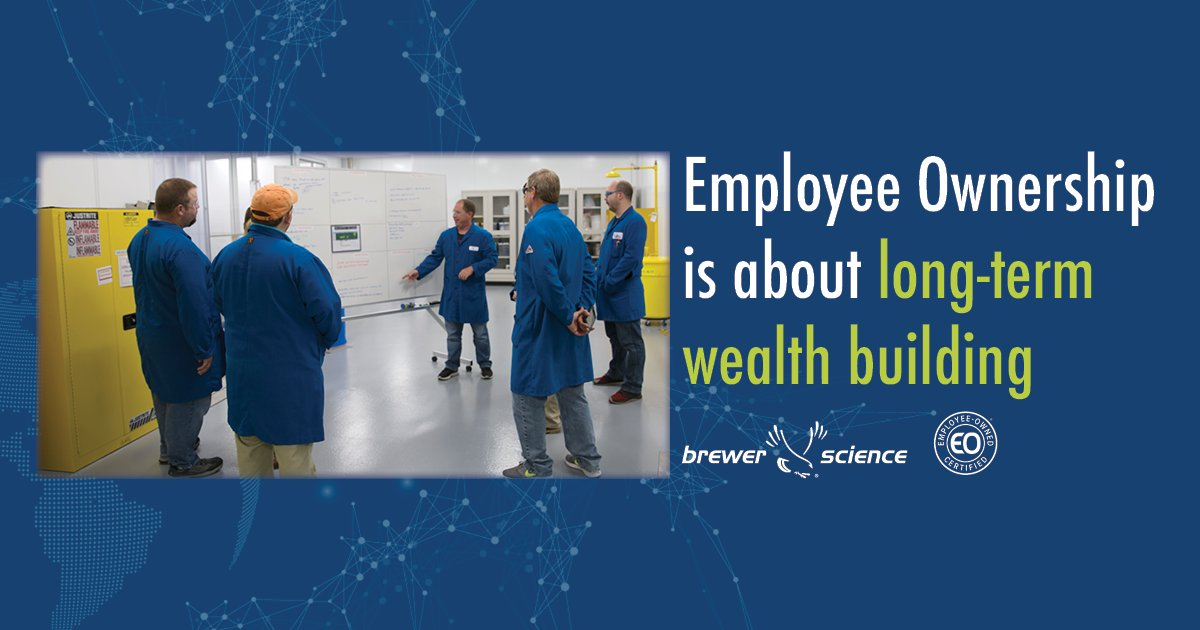 test Twitter Media - Employee Ownership is about long term wealth building.  For more information, visit:  https://t.co/pu9Wv2PkSh #EOMonth #EmployeeOwned https://t.co/PWPs0tPd88