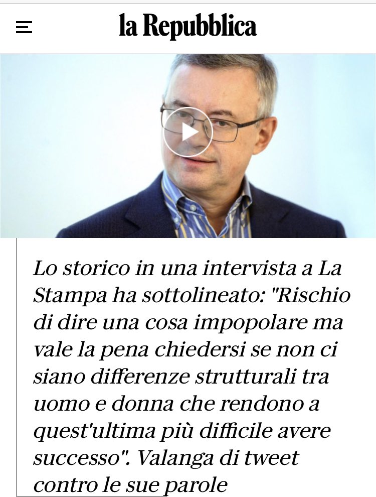 #Barbero
