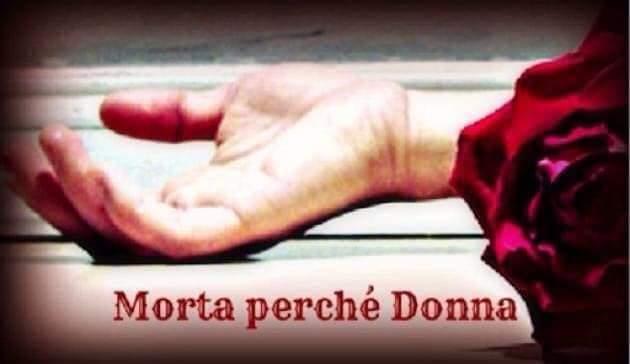 #femminicidio