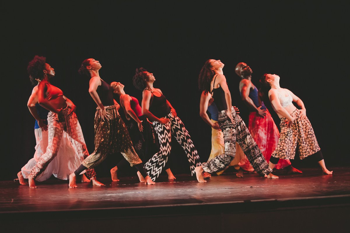 #SponsoredPost: Celebrate #blackhistorymonthuk @ ADX2021 United we Dance with music & dance from #africandiaspora. On 29-10-21, enjoy show travelling the African Diaspora Dance on 30-31 Oct with L'Antech, Cuban Rumba, Afro Beats & Traditional Guinean. …2021_united_we_dance.eventbrite.co.uk