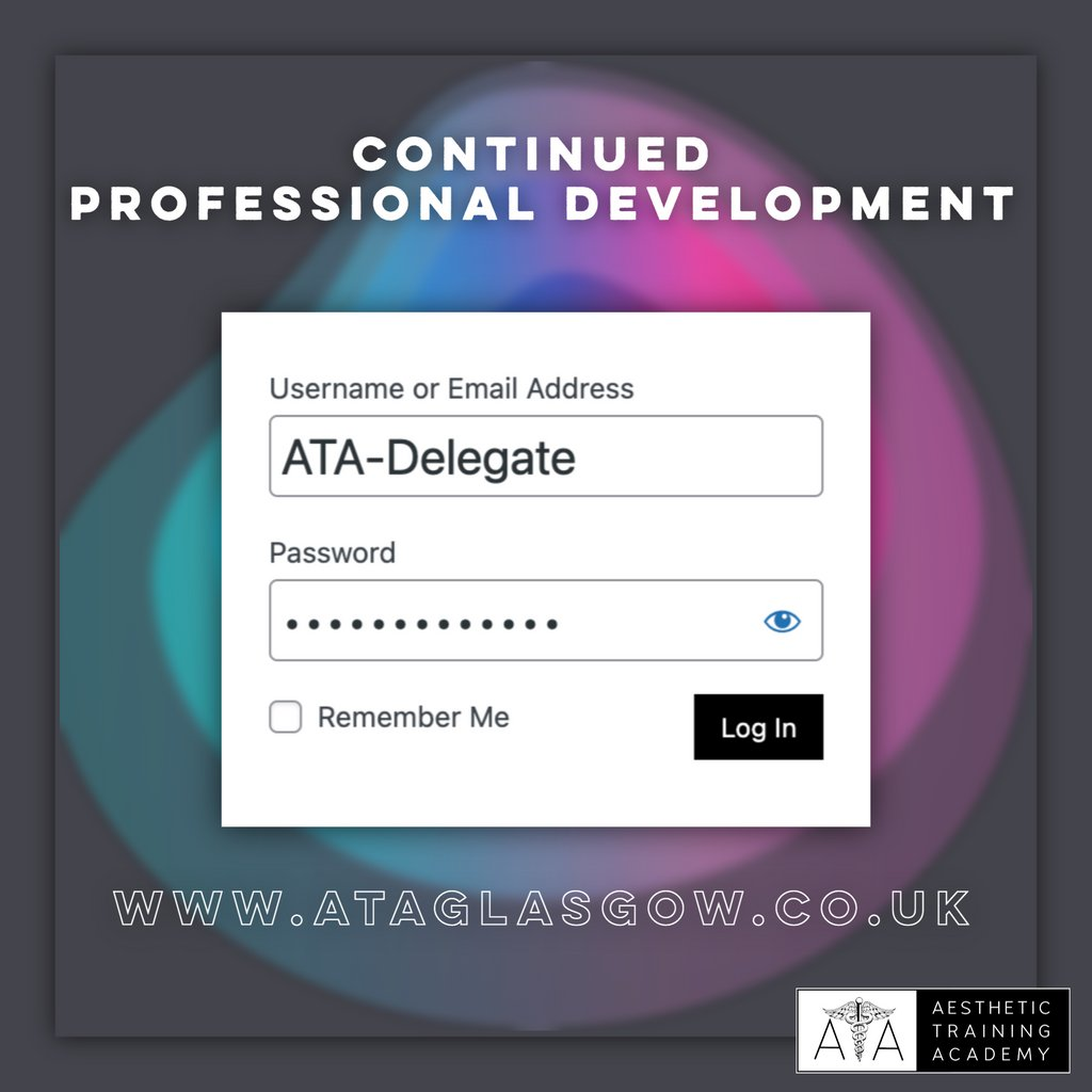 test Twitter Media - At ATA we give you the training tools to succeed.Our website will create a personal login for you to access our online training system. Here you will have access to our training platform containing videos from your courses & treatments carried out at ATA.  https://t.co/4vmu3OWSjE https://t.co/gN84SRxCrE