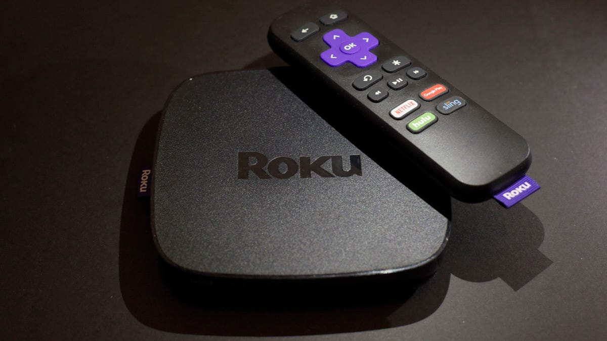 RT @Gizmodo: Roku Is Losing YouTube As War With Google Rages On