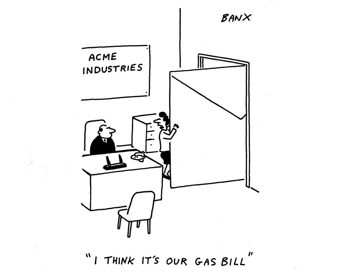 From today's @FT #energybills
