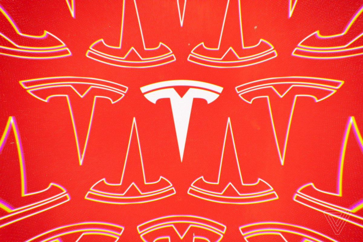 Tesla's driving data storage system hacked by Dutch investigators