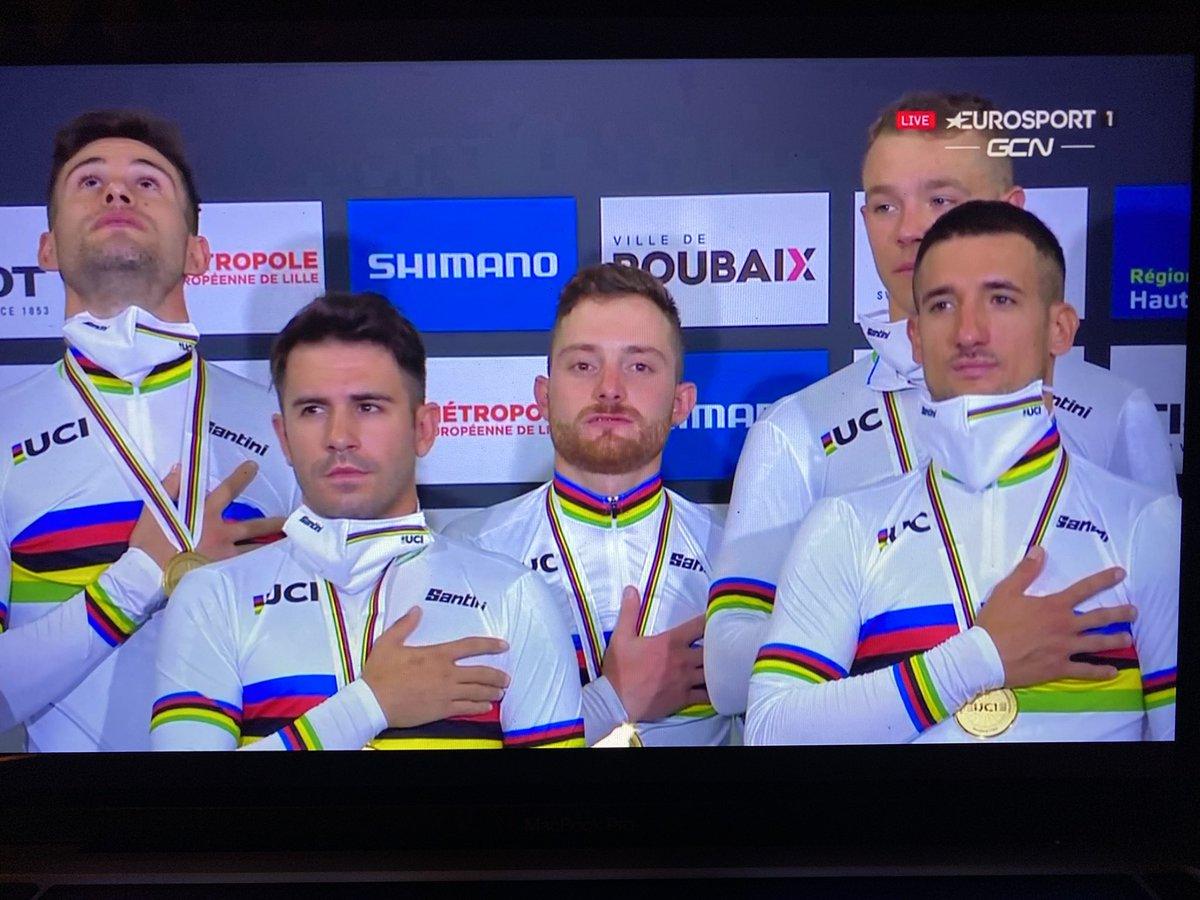 #Roubaix2021