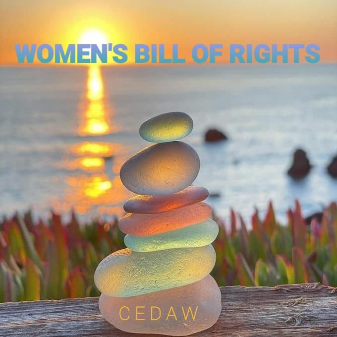 @DrProudman @UK_Legal500 Congratulations. I recognised those attributes when you gave evidence to the #CEDAWPeoplesTribunal When I tweeted your words I added 🔥and I've followed you and retweeted you since. Very well deserved. #CEDAW recognises women's status, as you do. Thank you. #CEDAWinLaw #WBoR