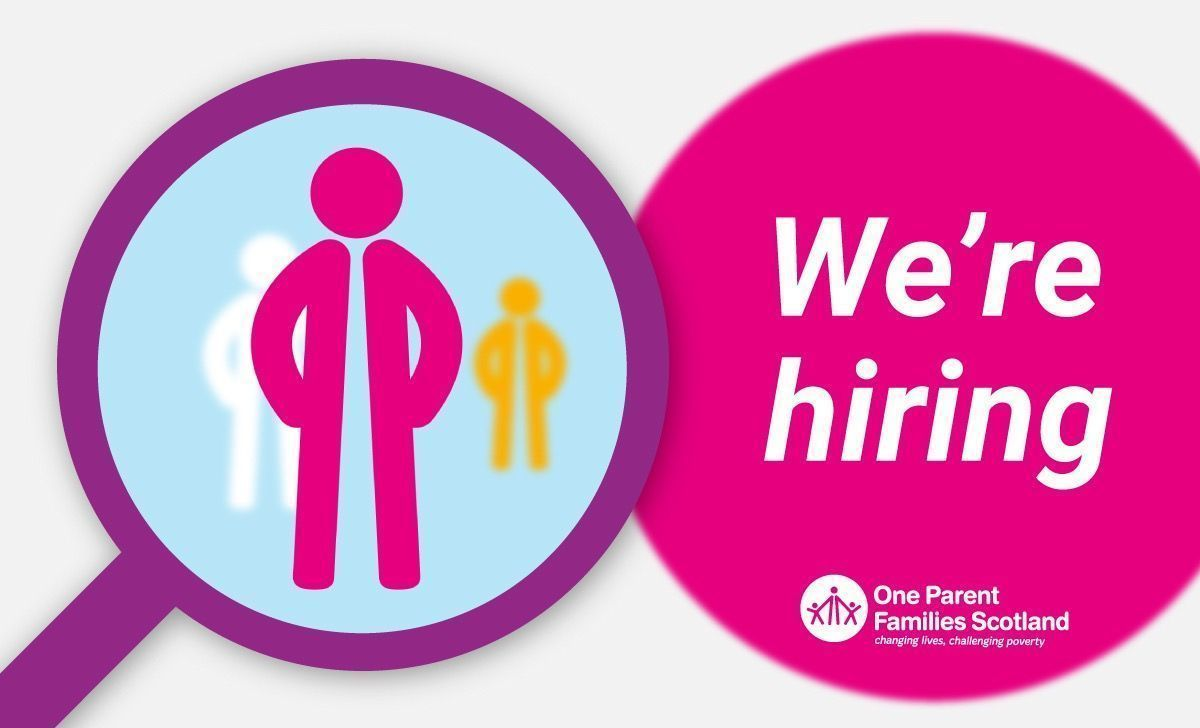 Still time to apply for this great role 🔻 #charitytuesday  #charityjobs