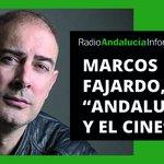 """Image for the Tweet beginning: 📽️🎞️""""Andalucía y el cine"""" entrevista"""