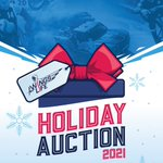 The Wings for Life Holiday Auction is now open! Click the link and be sure to enter your bid before it closes on 12/8/21 #wingsforlifeholidayauction #wingsforlife https://t.co/WmCwuZea4v