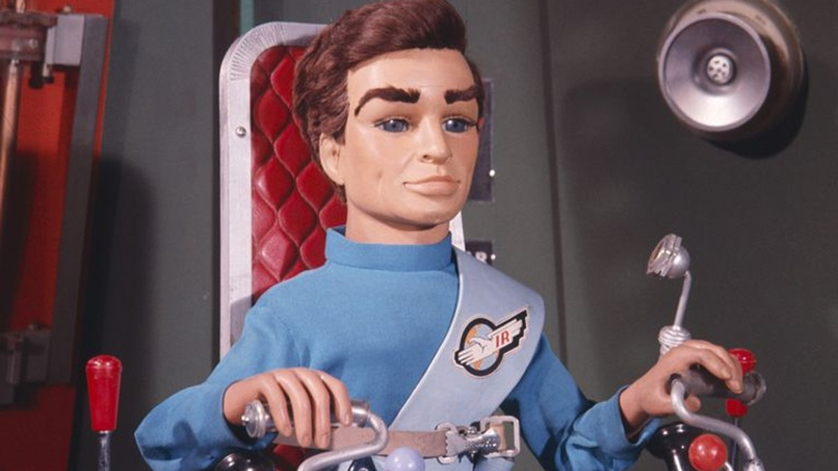 RT @Gizmodo: Hideaki Anno's Thunderbirds Compilation Movie Is Getting an HD Remaster