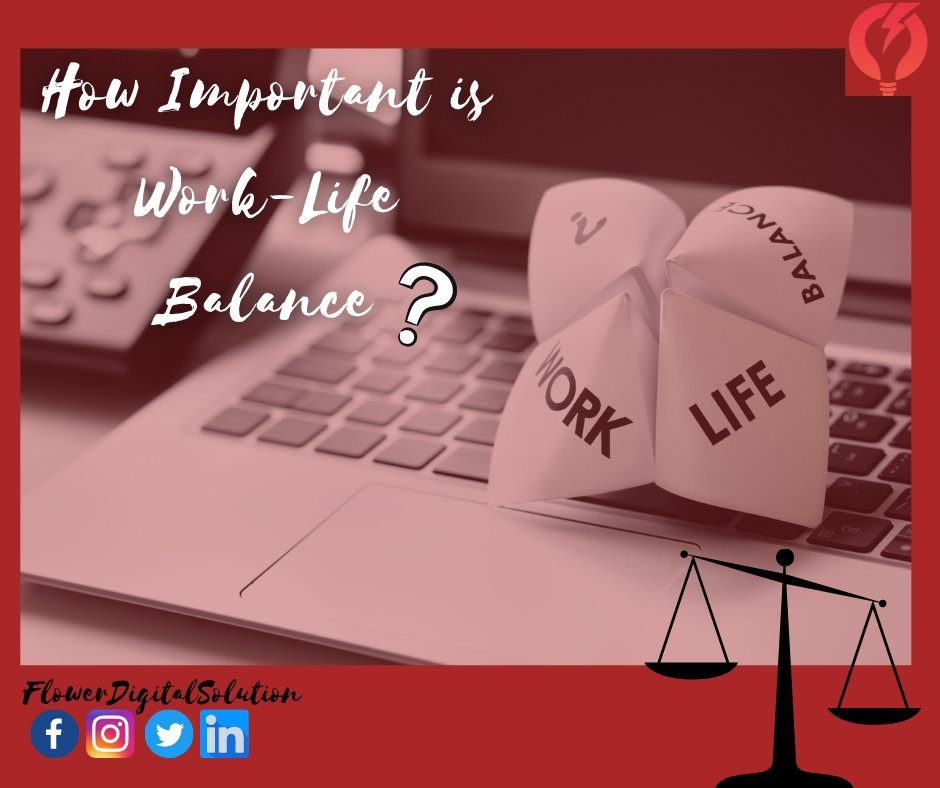 test Twitter Media - Work-life balance is an important aspect of a healthy work environment. Maintaining a work-life balance helps reduce stress and helps prevent burnout in the workplace.😊⚖ #worklifebalance  #healthy #reducestress # goodworkplace #healthylifestyle https://t.co/BmimbaIibd