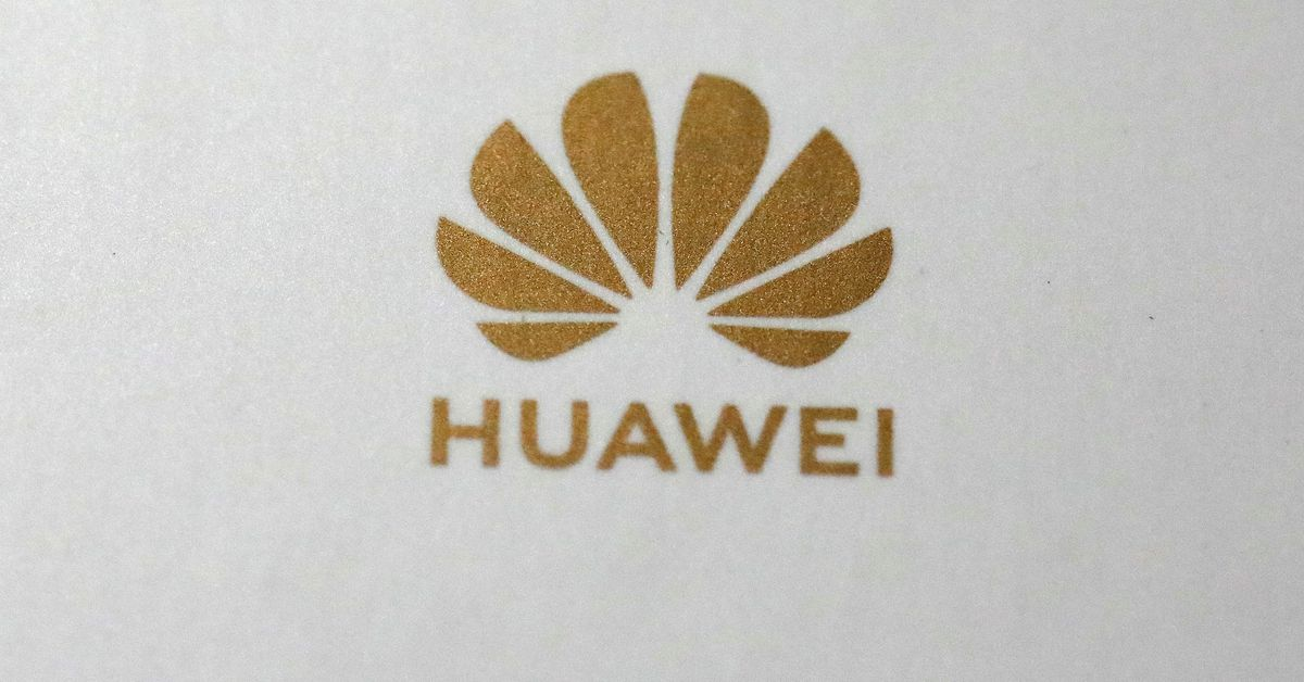 Huawei, SMIC suppliers received billions worth of licenses for U.S. goods -documents