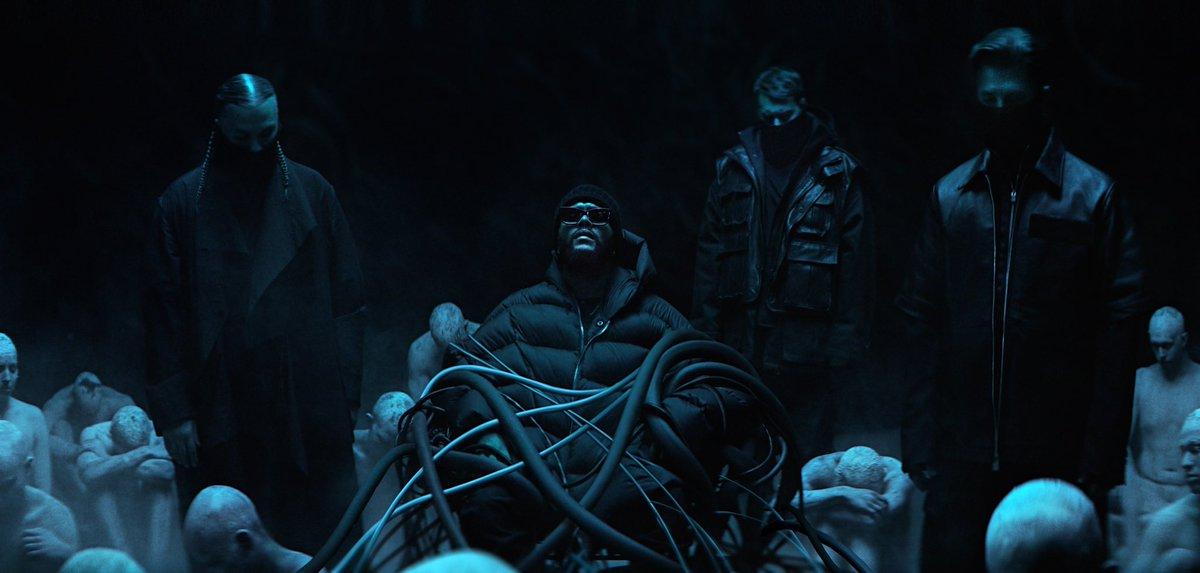 Swedish House Mafia & The Weeknd Moth To A Flame Lyrics