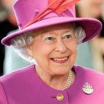 Image for the Tweet beginning: The Queen spent Wednesday night