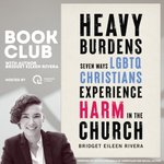 Image for the Tweet beginning: We're hosting a book club