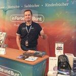 Image for the Tweet beginning: Auf los geht's los! @fedcon