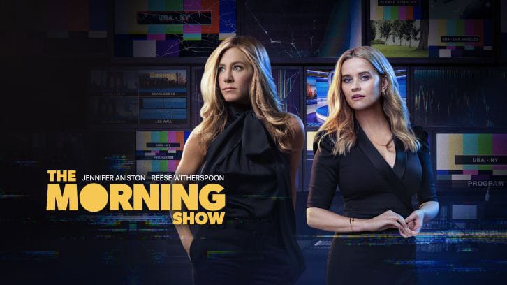 The Morning Show - Season 2 - Open Discussion + Poll *Updated 22nd October 2021* spoilertv.com/2021/09/the-mo…