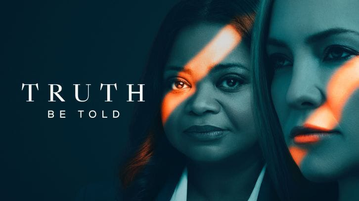 Truth Be Told - Season 2 - Open Discussion + Poll *Updated 22nd October 2021* spoilertv.com/2021/08/truth-…