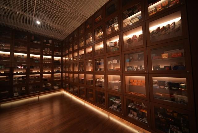 【世界中から】チョコレート博物館が神戸市に誕生、1万2000点以上を収集コレクションを常設展や企画展で順次展示。オープン後も寄贈を募り「世界で最も多くのチョコレートパッケージをコレクションするミュージアム」を目指す。
