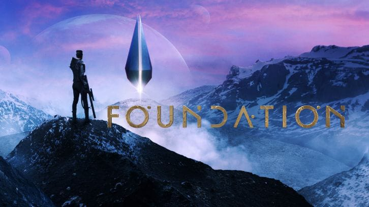 Foundation - Season 1 - Open Discussion + Poll *Updated 22nd October 2021* spoilertv.com/2021/09/founda…