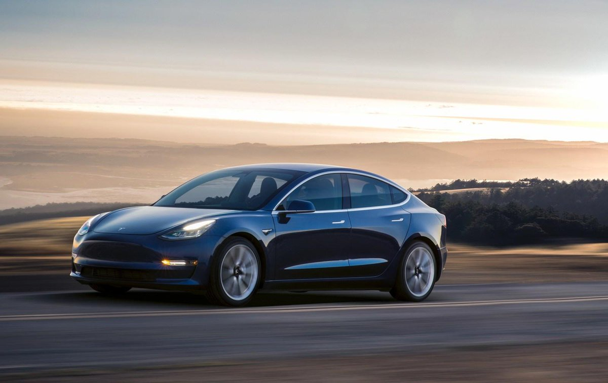 The Dutch government claims it can decrypt Tesla's hidden driving data