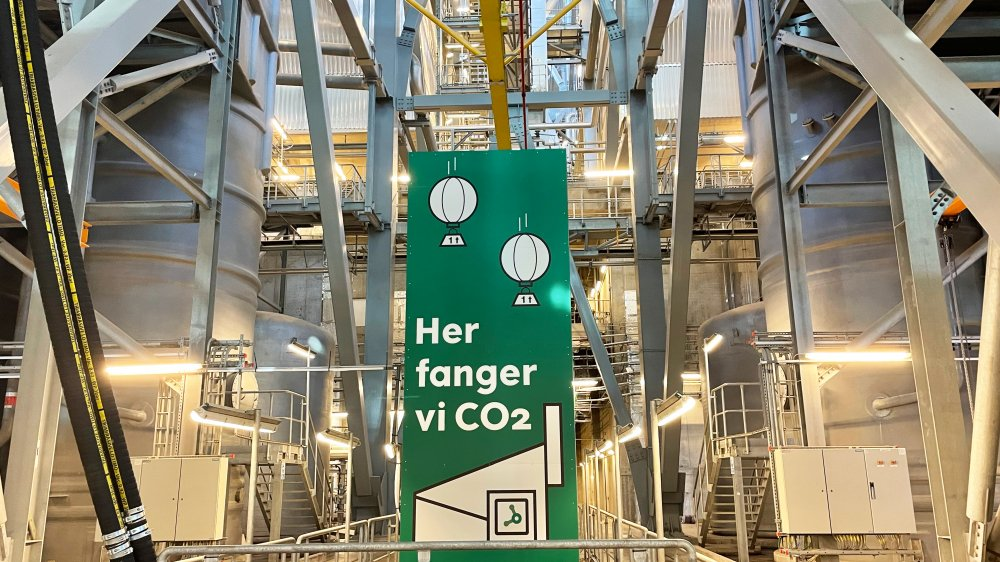 Read more about #CarbonCapture and the partnership between #ARC and CMP in this article (in Danish) by @DanskEnergi 👉 https://t.co/jRUXKlkOVB https://t.co/G40oRPUjip