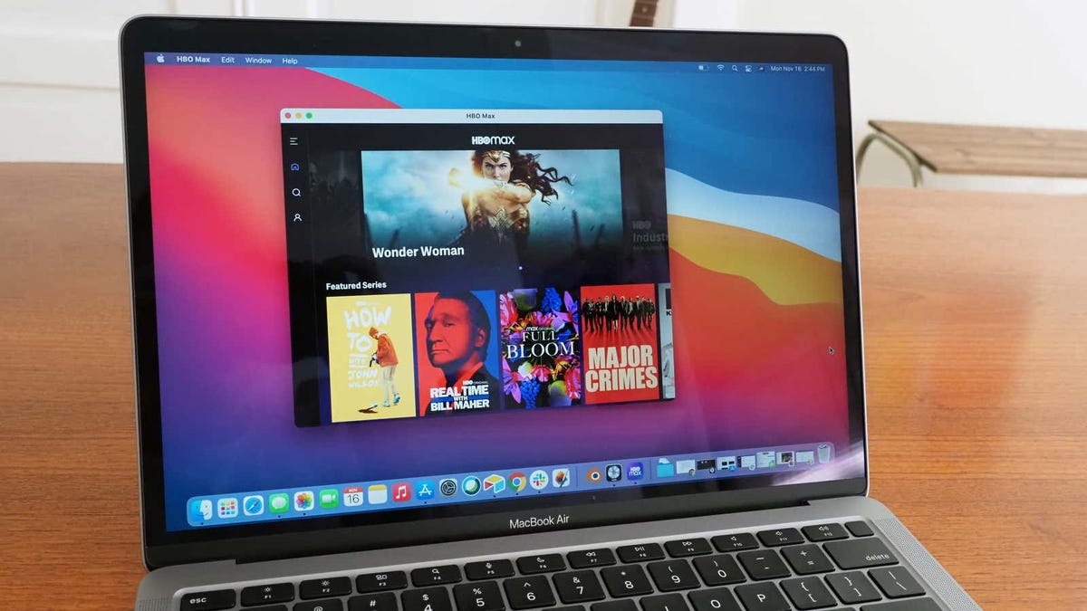 RT @Gizmodo: The Next MacBook Air Might Be the First With the M2 Chip