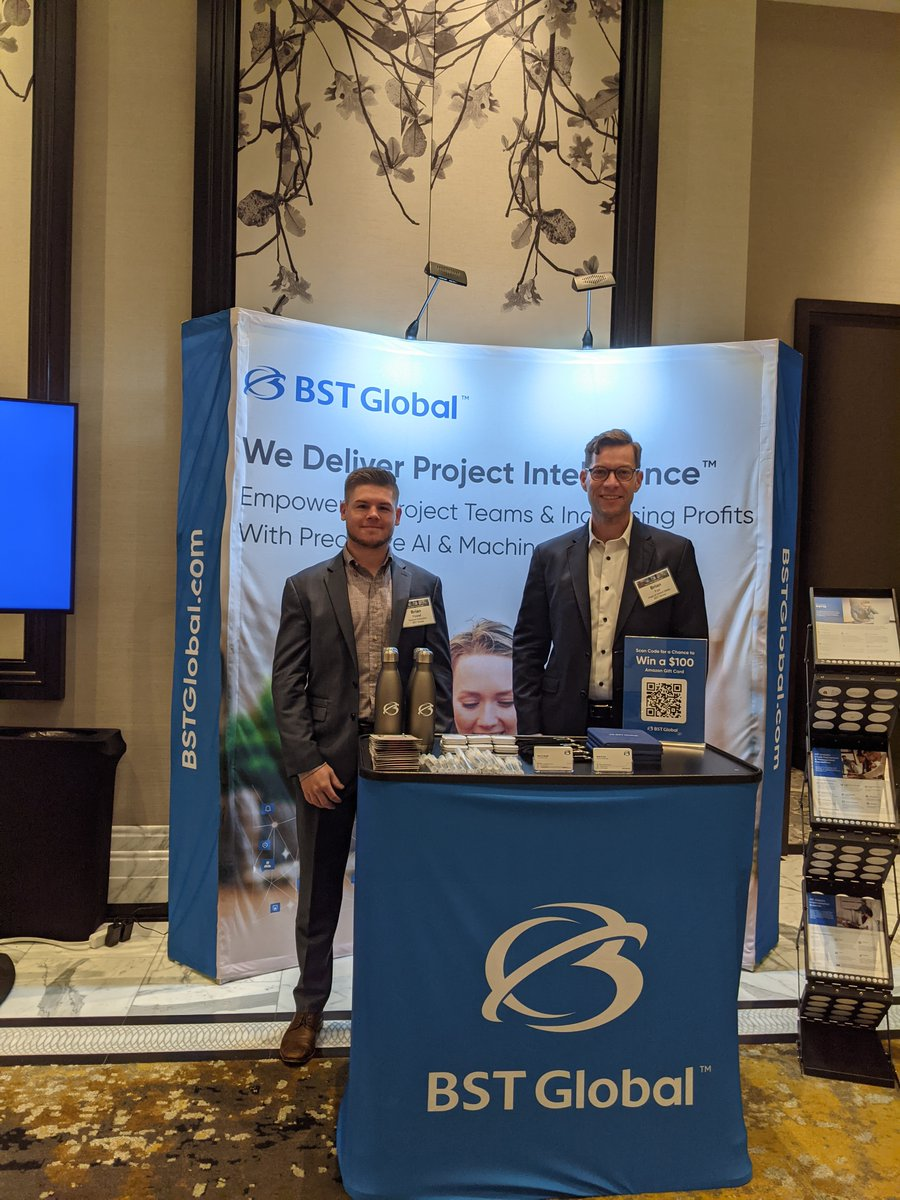 test Twitter Media - Stop by our booth to learn more about our innovative ERP solutions.    #AEC #leadership #ERP #M&A https://t.co/0e2fZTmPUa