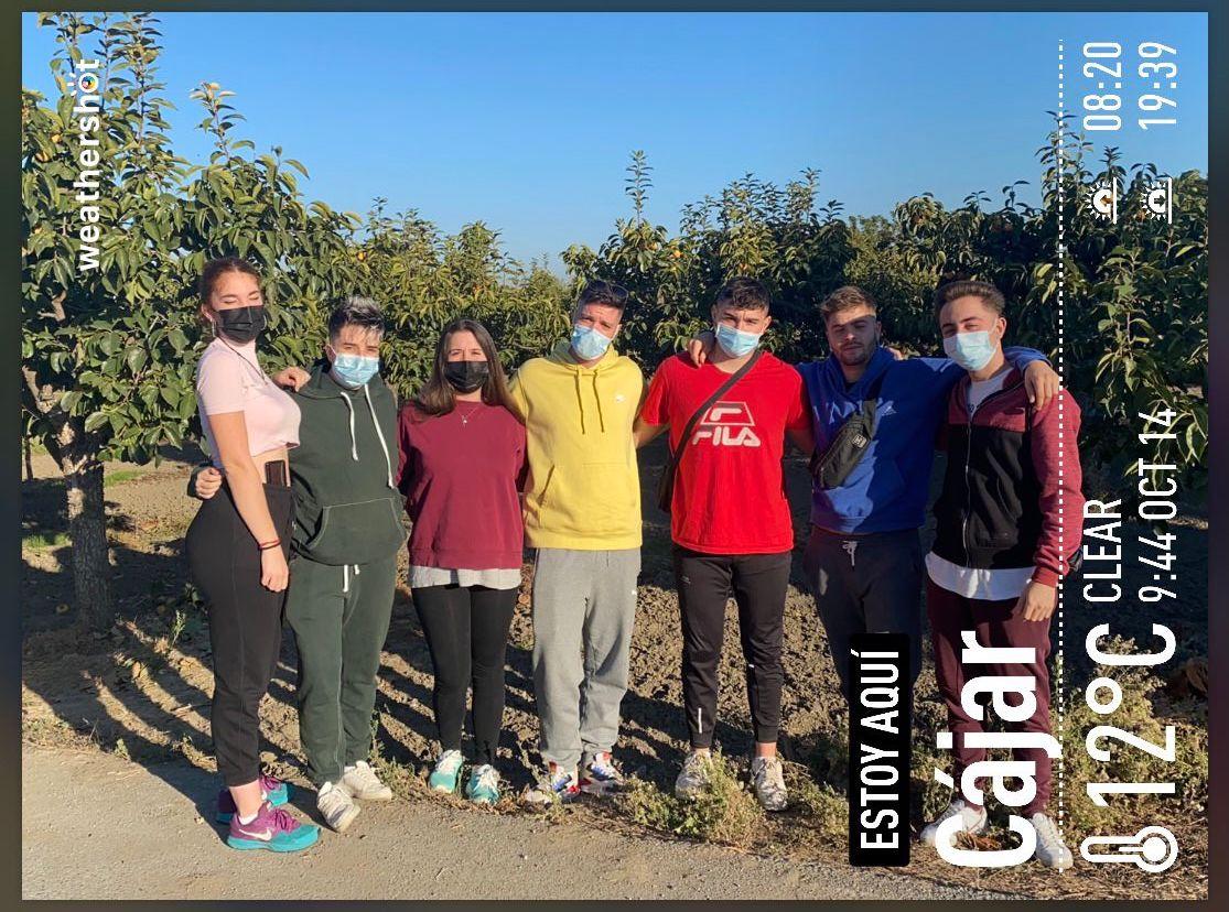 test Twitter Media - Gracias @ArboledasCarmen y sus estudiantes del @CESRamonyCajal #Granada que por 3er año participan en nuestro proyecto  #MelanogasterCTF #CienciaCiudadana en genómica de la adaptación con #Drosophila de @LCATMon @GonzalezLab_BCN @FECYT_Ciencia @Dros_EU  https://t.co/P10fPGpZ4i https://t.co/8V0vx3QlAL
