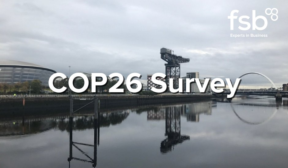 COP26 is j