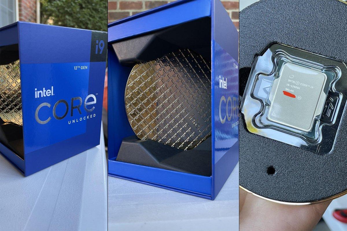 Intel's unreleased Core i9-12900K processor goes on sale early