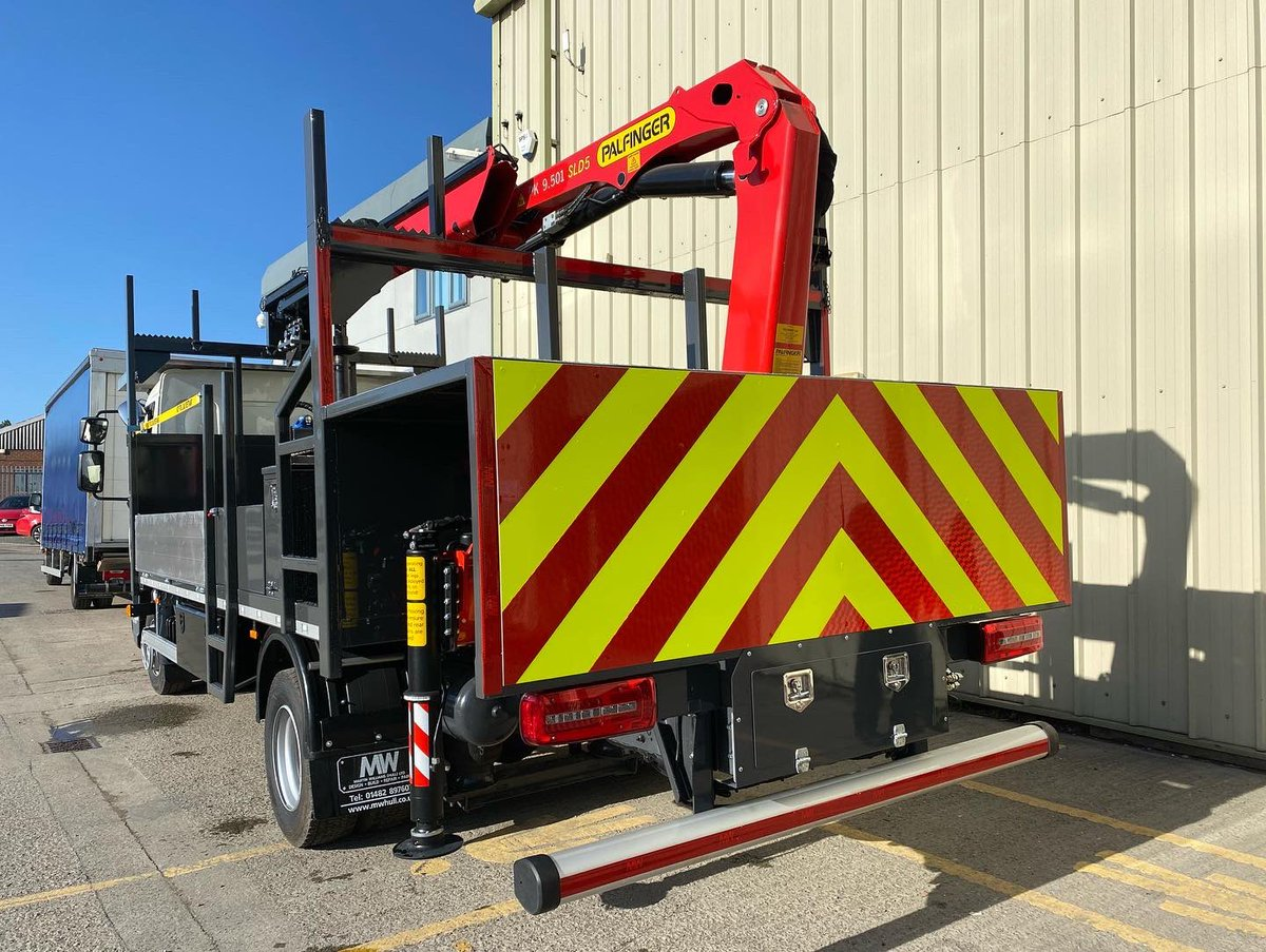 test Twitter Media - No. 1 of a batch of new Pole Erection Units for @LCVehicleHire. The build includes a rear chassis storage locker with a 10m twin hose reel for operating pole jack and breaker along with storage for both. Thank you to Anthony Fensom at LC Vehicle Hire for the business. https://t.co/buQB1eslMv