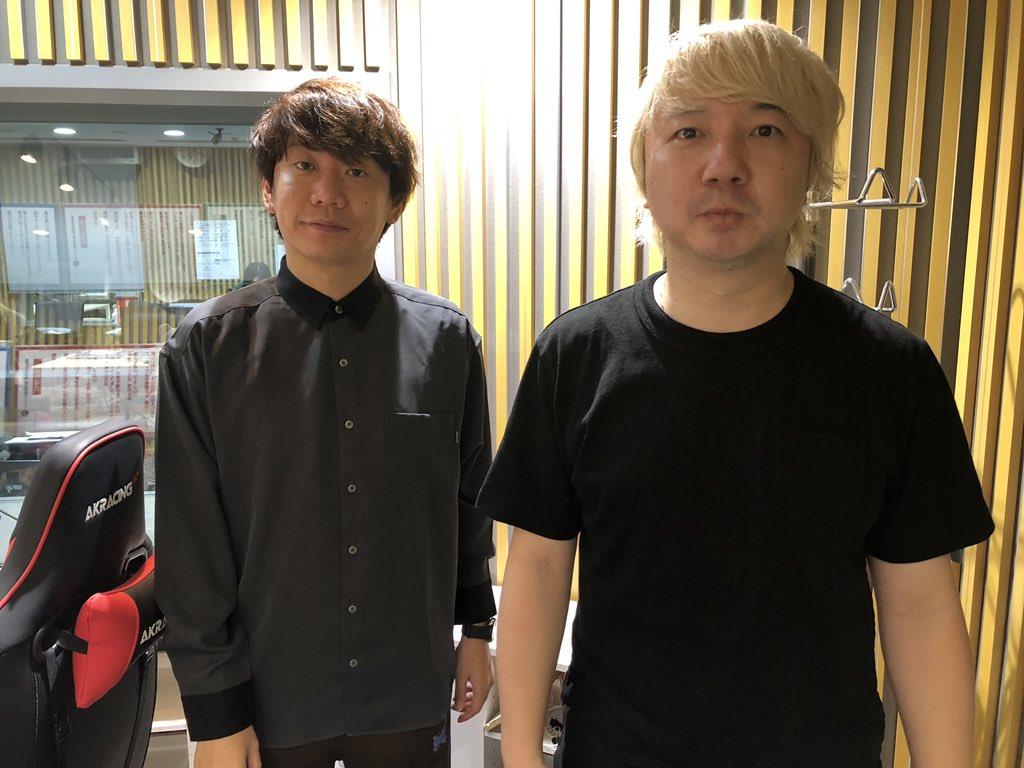 深夜27時から『三四郎のオールナイトニッポン0』生放送です。今夜のゲストは、なかやまきんに君さんです。📻【radiko】🎥【ミクチャ】iOS→ Android→  #三四郎ANN0