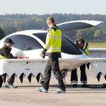 We're hiring! Join our engineers, designers & operations experts building radically better ways of moving with our 7-Seater eVTOL Jet. You love technical challenges, working with a dedicated team & deeply care about sustainability? Check out our open roles https://t.co/XRyCQrDr3u