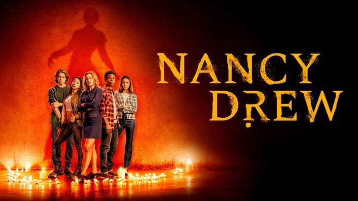 Nancy Drew - Episode 3.06 - The Myth Of The Ensnared Hunter - Press Release spoilertv.com/2021/10/nancy-…