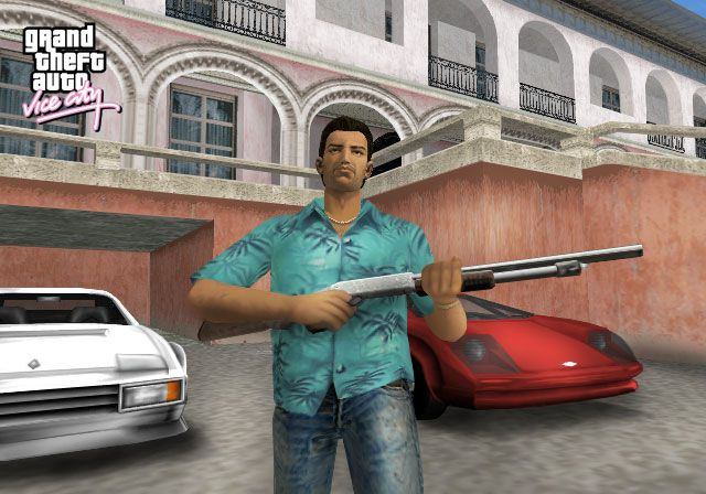 The remastered Grand Theft Auto trilogy is launching on November 11th