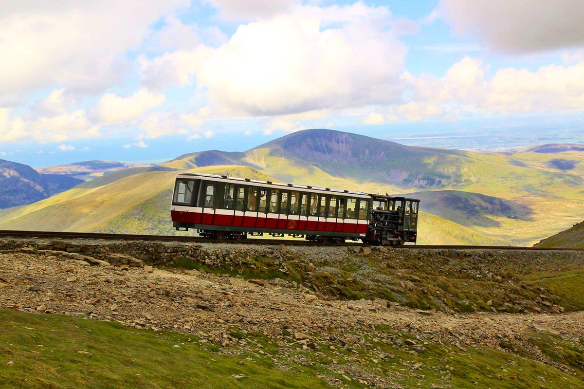 test Twitter Media - There's still time to visit us in 2021 😃  We'll be running to Clogwyn Station 3/4th distance up Snowdon until the 31st October, then we'll be closed for the winter. Advanced booking recommended, book online at https://t.co/xmPO7dUNQc  #Snowdon #Snowdonia #NorthWales #HalfTerm https://t.co/139V8ZgOBs