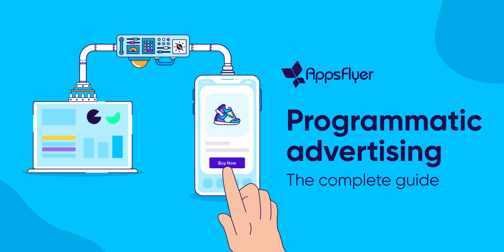 Thinking of adding a programmatic strategy to your marketing toolkit? We got you covered. ow.ly/tpyz50Grr5y
